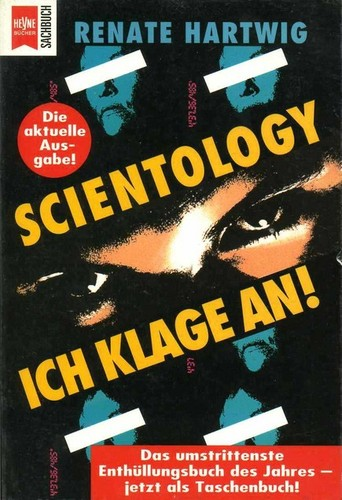 Scientology by Renate Hartwig