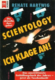 Cover of: Scientology by Renate Hartwig