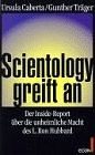 Cover of: Scientology Greift An | Ursula Caberta, Gunther Träger
