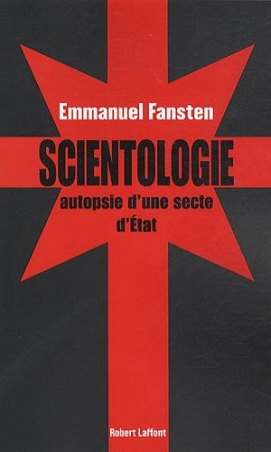 Scientology by Emmanuel Fansten