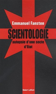 Cover of: Scientology by Emmanuel Fansten