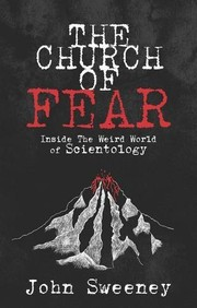 Cover of: The Church of Fear by John Sweeney