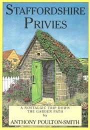 Cover of: Staffordshire Privies by Anthony Poulton-Smith