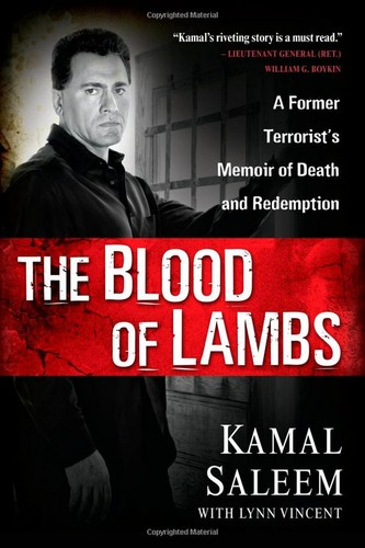 The blood of lambs by Kamal Saleem