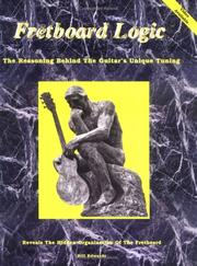 Cover of: Fretboard Logic by William H. Edwards