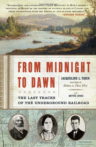 From Midnight to Dawn by Jacqueline Tobin