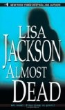 Cover of: Almost Dead (Comfort View) | Lisa Jackson