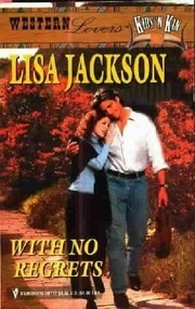 Cover of: With No Regrets | Lisa Jackson