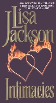 Cover of: Intimacies (aka- Final Scream) | Lisa Jackson