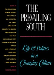 Cover of: The Prevailing South | Dudley Clendinen, Bill Kovach, Alex Haley