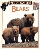 Cover of: Bears (Eyes on nature) | Donald Olson