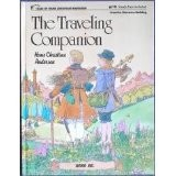 The traveling companion (Tales of Hans Christian Andersen) by Hans Christian Andersen
