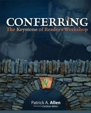 Cover of: Conferring | Patrick Allen