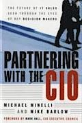 Cover of: Partnering with the CIO | Michael Minelli