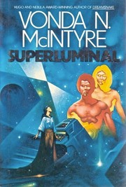 Cover of: Superluminal by Vonda N. McIntyre