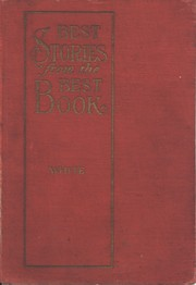 Cover of: Best stories from the best book | White, J. E.
