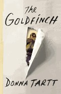 Cover of: The Goldfinch | Donna Tartt