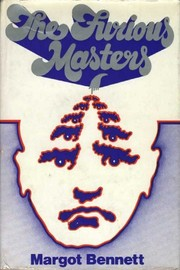 Cover of: The Furious Masters | Margot Bennett