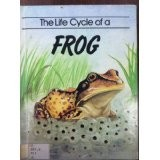 Cover of: The life cycle of a frog by Williams, John