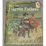 Cover of: Meet the Pilgrim Fathers by Elizabeth Payne