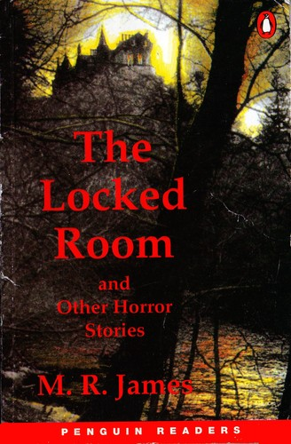 The locked room and other horror stories by Louise Greenwood