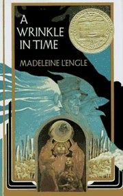 Cover of: A Wrinkle in Time by Madeleine L'Engle