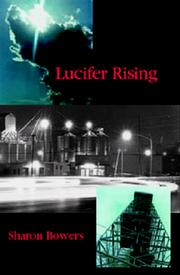 Cover of: Lucifer Rising by Sharon Bowers