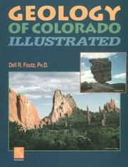 Cover of: Geology of Colorado Illustrated by Dell R Foutz