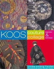 Cover of: Koos couture collage by Linda Chang Teufel
