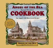 Cover of: The Angel of the Sea B & B Cookbook by Sherry Girton