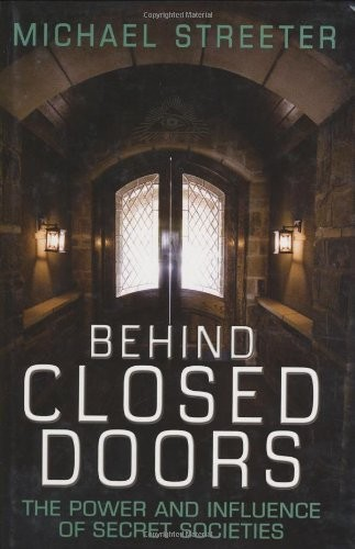 Behind Closed Doors by Michael Streeter