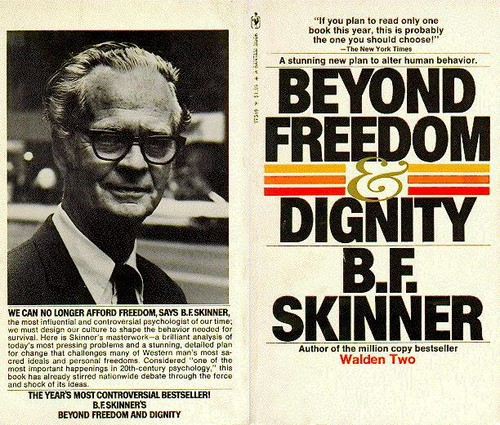 a literary analysis of walden two by b f skinner