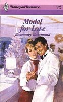 Model For Love by Rosemary Hammond