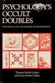 Cover of: Psychology's Occult Doubles by Thomas Hardy Leahy, Grace Evans