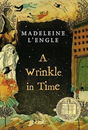 Cover of: A wrinkle in time | Madeleine L'Engle