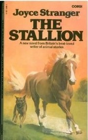 Cover of: The stallion by Joyce Stranger