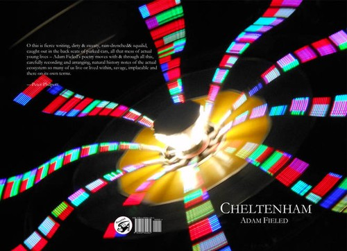 Cheltenham (poetry) by Adam Fieled