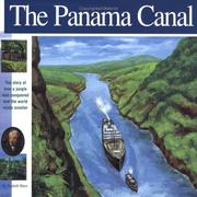Cover of: The Panama Canal | Elizabeth Mann