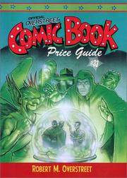 Cover of: Official Electronic 2003 Overstreet Comic Book Price Guide #33 by Robert M. Overstreet
