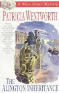 Cover of: The Alington Inheritance (Miss Silver #31) | Patricia Wentworth