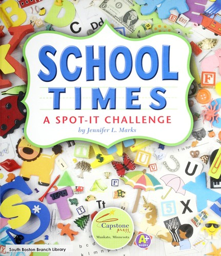 School times by Jenny Marks