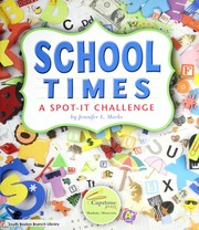 Cover of: School times by Jenny Marks