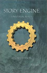Cover of: Story Engine Universal Rules | Christian Aldridge