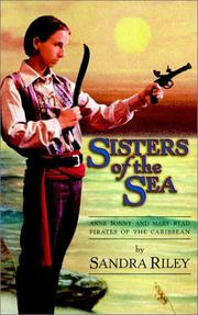 Cover of: Sisters of the Sea | Sandra Riley