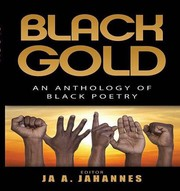 Cover of: Black Gold by Ja A. Jahannes (Editor)