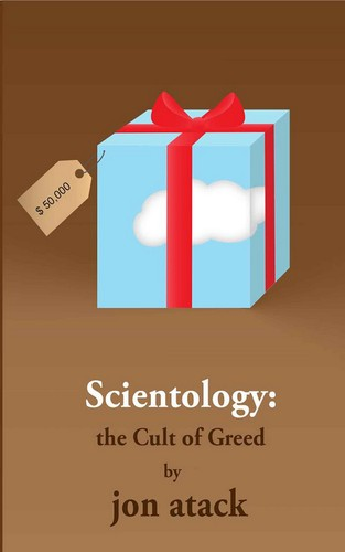 Scientology by Jon Atack