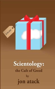 Cover of: Scientology | Jon Atack