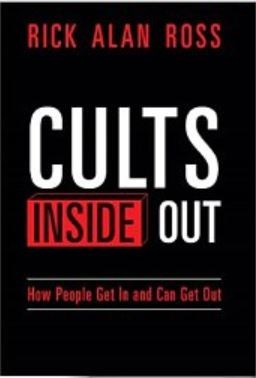 Cults Inside Out by Rick Ross