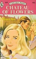 Cover of: Chateau of Flowers | Margaret Rome