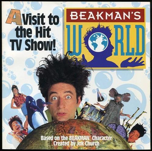 Watch Beakman's World Full Season & Episodes | 123Movies